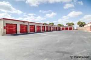CubeSmart Self Storage - Royal Palm Beach - 1201 N. State Road 7 - Photo 5