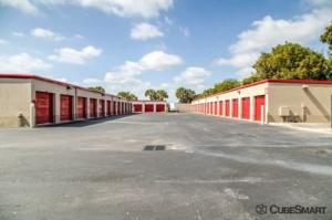 CubeSmart Self Storage - Royal Palm Beach - 1201 N. State Road 7 - Photo 6
