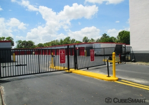 Image of CubeSmart Self Storage - Royal Palm Beach - 1201 N. State Road 7 Facility on 1201 N. State Road 7  in Royal Palm Beach, FL - View 4