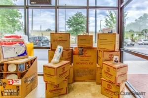 CubeSmart Self Storage - Jacksonville - 3024 Plummer Cove Road - Photo 3