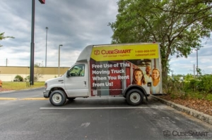 CubeSmart Self Storage - Jacksonville - 3024 Plummer Cove Road - Photo 8