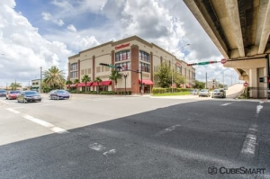 Image of CubeSmart Self Storage - Jacksonville - 645 Park St Facility at 645 Park St  Jacksonville, FL