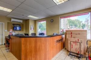 Image of CubeSmart Self Storage - Elizabeth Facility on 343 West Grand Street  in Elizabeth, NJ - View 2