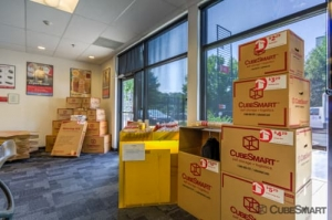 Image of CubeSmart Self Storage - Clifton Facility on 1234 Us Highway 46  in Clifton, NJ - View 4