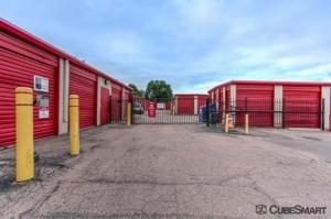 CubeSmart Self Storage - Colorado Springs - 380 E Garden Of The Gods Rd - Photo 7