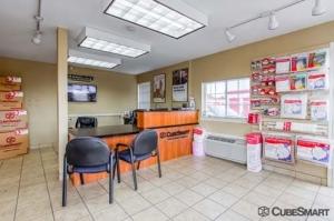 Image of CubeSmart Self Storage - Mckinney - 812 N Mcdonald St Facility on 812 N McDonald St  in McKinney, TX - View 2