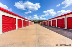 Image of CubeSmart Self Storage - Mckinney - 812 N Mcdonald St Facility on 812 N McDonald St  in McKinney, TX - View 4