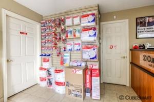 Image of CubeSmart Self Storage - Keller Facility on 8800 Davis Blvd  in Keller, TX - View 3