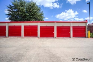 Picture of CubeSmart Self Storage - Mckinney - 1700 S Central Expy