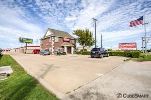Image of CubeSmart Self Storage - Fort Worth - 5637 Basswood Blvd Facility at 5637 Basswood Blvd  Fort Worth, TX