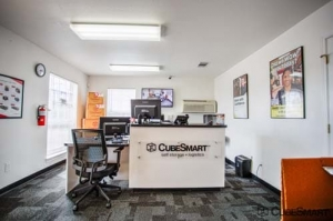 Image of CubeSmart Self Storage - Fort Worth - 5637 Basswood Blvd Facility on 5637 Basswood Blvd  in Fort Worth, TX - View 2