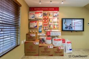 Image of CubeSmart Self Storage - Dallas - 4097 Rosemeade Parkway Facility on 4097 Rosemeade Parkway  in Dallas, TX - View 3