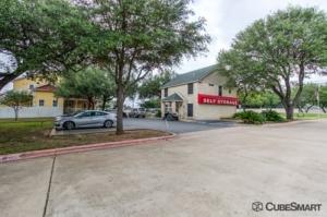 Image of CubeSmart Self Storage - Austin - 12006 Ranch Rd 620 N Facility at 12006 Ranch Road 620 N  Austin, TX