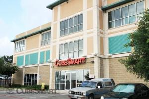Picture of CubeSmart Self Storage - San Antonio - 9238 I-10