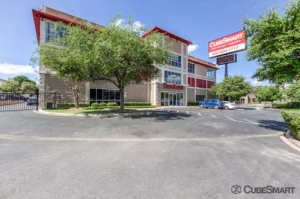 CubeSmart Self Storage - San Antonio - 9238 I-10 - Photo 1