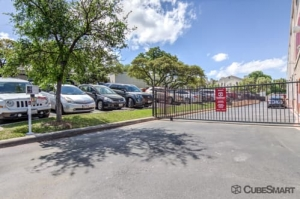 Image of CubeSmart Self Storage - San Antonio - 9238 I-10 Facility on 9238 I-10  in San Antonio, TX - View 4