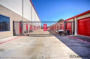 Image of CubeSmart Self Storage - Fort Worth - 1761 Eastchase Pkwy Facility on 1761 Eastchase Pkwy  in Fort Worth, TX - View 4