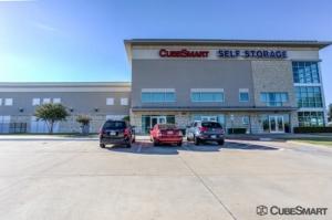 Image of CubeSmart Self Storage - Frisco - 8749 Wade Boulevard Facility at 8749 Wade Boulevard  Frisco, TX