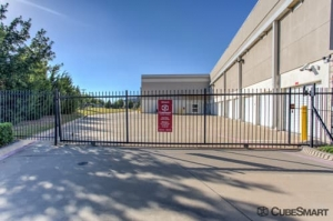 Image of CubeSmart Self Storage - Frisco - 8749 Wade Boulevard Facility on 8749 Wade Boulevard  in Frisco, TX - View 2