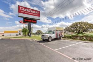 Picture of CubeSmart Self Storage - San Antonio - 11303 West Loop 1604 North