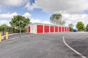 Picture 4 of CubeSmart Self Storage - San Antonio - 11303 West Loop 1604 North - FindStorageFast.com