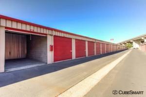 Image of CubeSmart Self Storage - Benicia Facility on 3300 Park Road  in Benicia, CA - View 4