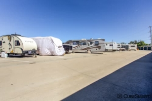 CubeSmart Self Storage - Pleasanton - Photo 6