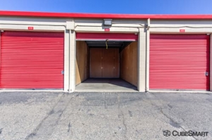 Image of CubeSmart Self Storage - West Sacramento Facility on 541 Harbor Blvd  in West Sacramento, CA - View 2