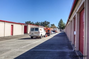 Image of CubeSmart Self Storage - West Sacramento Facility on 541 Harbor Blvd  in West Sacramento, CA - View 4