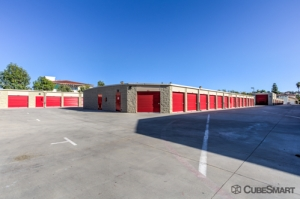 CubeSmart Self Storage - Vista - 1625 West Vista Way - Photo 3