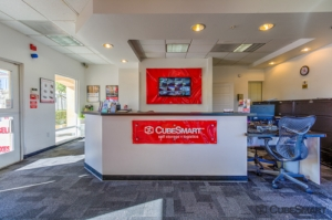 CubeSmart Self Storage - Vista - 1625 West Vista Way - Photo 7