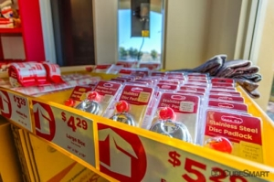 CubeSmart Self Storage - Vista - 1625 West Vista Way - Photo 8