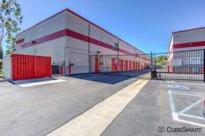 CubeSmart Self Storage - Walnut - 301 South Lemon Creek Dr - Photo 6