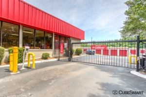 Cheap Storage Units At Cubesmart Self Storage Nashville