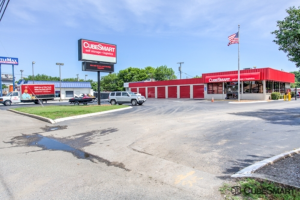CubeSmart Self Storage - Nashville - 1058 Murfreesboro Pike & Cheap storage units at CubeSmart Self Storage - Nashville - 1058 ...