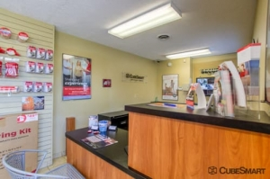 Image of CubeSmart Self Storage - Nashville - 2825 Lebanon Pike Facility on 2825 Lebanon Pike  in Nashville, TN - View 2