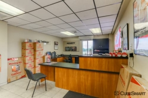 Image of CubeSmart Self Storage - Antioch - 2757 Murfreesboro Road Facility on 2757 Murfreesboro Pike  in Antioch, TN - View 2