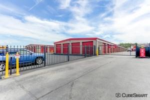 Image of CubeSmart Self Storage - Antioch - 2757 Murfreesboro Road Facility on 2757 Murfreesboro Pike  in Antioch, TN - View 4