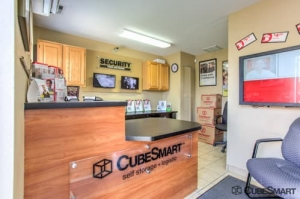 CubeSmart Self Storage - Denver - 6790 Federal Blvd - Photo 2