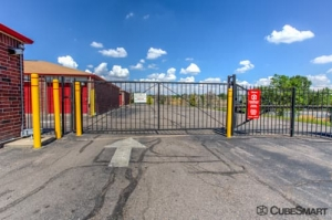 CubeSmart Self Storage - Denver - 6790 Federal Blvd - Photo 3