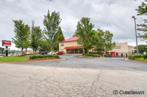 CubeSmart Self Storage - Austell - Photo 1