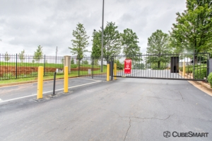 CubeSmart Self Storage - Austell - Photo 8