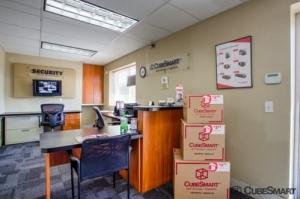 CubeSmart Self Storage - Lewisville - 1236 Texas Street - Photo 3