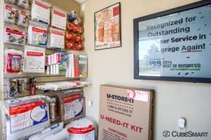 CubeSmart Self Storage - Lewisville - 1236 Texas Street - Photo 4