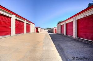 CubeSmart Self Storage - Lewisville - 1236 Texas Street - Photo 9