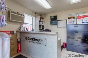 Image of CubeSmart Self Storage - Denton Facility on 201 S Interstate 35 E  in Denton, TX - View 3