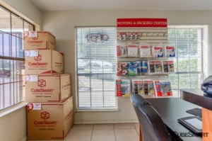 Image of CubeSmart Self Storage - Garland - 1350 N 1st St Facility on 1350 N 1st St  in Garland, TX - View 3