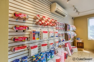Image of CubeSmart Self Storage - Hamilton Facility on 43 Old Olden Avenue  in Hamilton, NJ - View 3