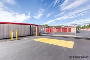 Image of CubeSmart Self Storage - Hamilton Facility on 43 Old Olden Avenue  in Hamilton, NJ - View 4
