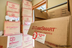CubeSmart Self Storage - Reynoldsburg - Photo 3